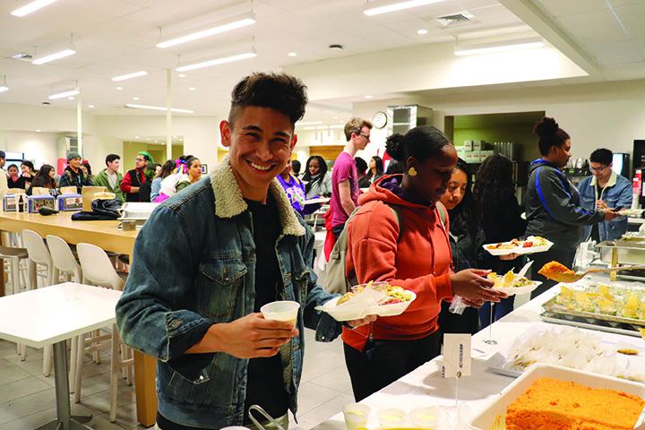 CSUB hosts International Education Week