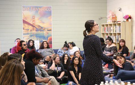 CSUB searches for new campus advocate
