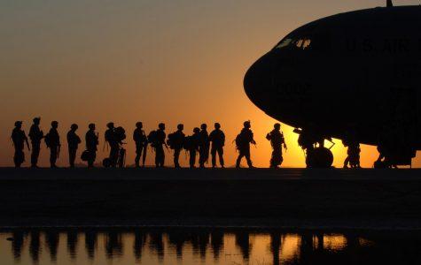 Air Guard to land Blackhawk at CSUB: Veterans Day Celebration