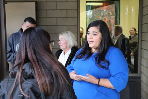 Center opens to serve undocumented students at CSUB