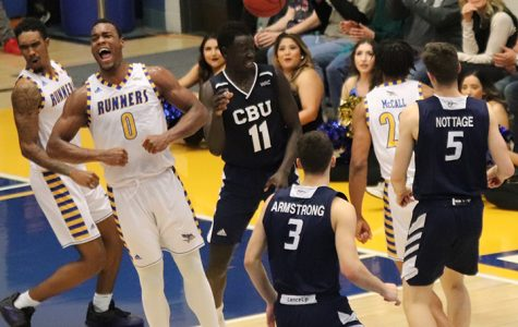 CSUB Basketball Winter Recap