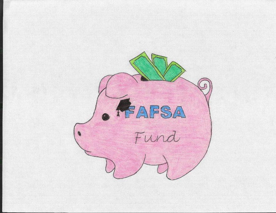 FAFSA Time Arrives Again